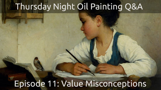Thursday Night Q&A — Episode 11: Value Misconceptions & more