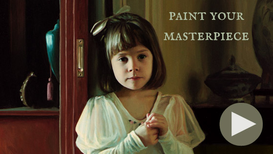 Paint Your Masterpiece