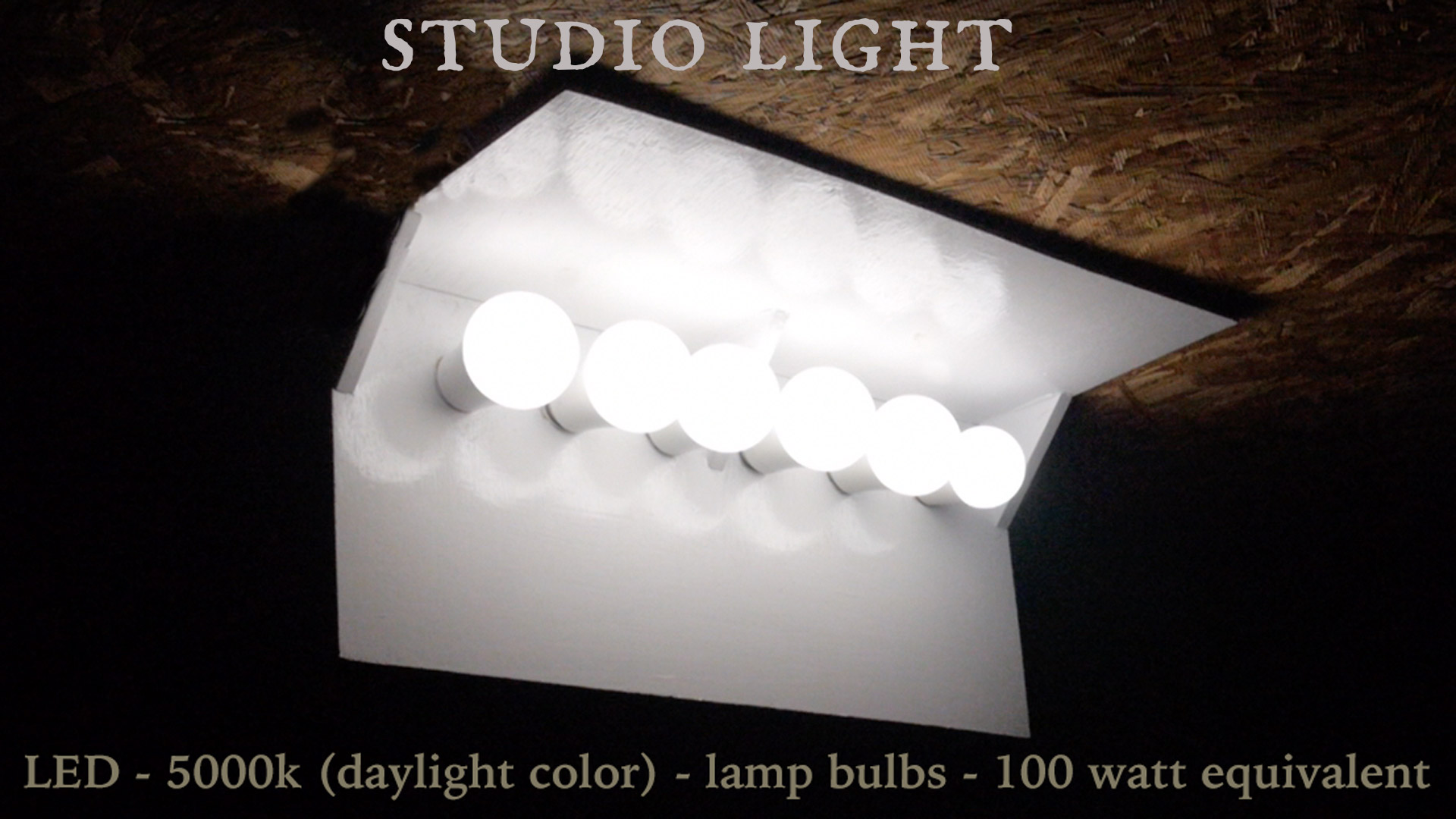 Best Studio Light for Artists